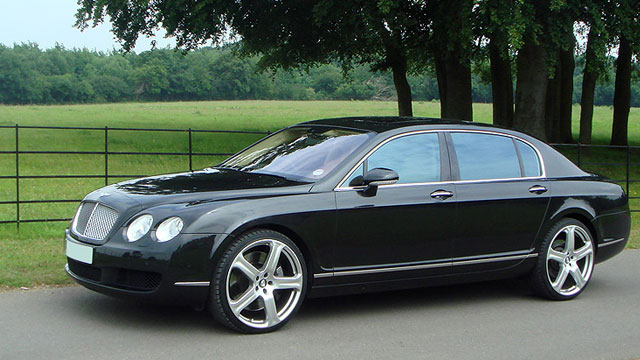 Bentley Service and Repair | First Choice Auto