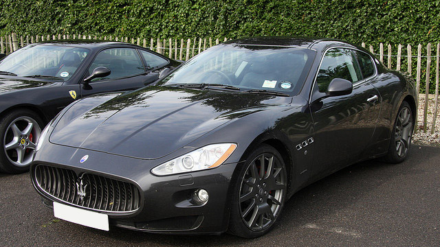 Maserati Service and Repair | First Choice Auto